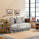 Eddie Bauer Fairview Plaid 5-pc. Daybed Cover Set