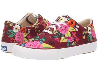 Rifle Paper Co. Keds x Anchor Vintage Blossoms