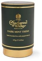 Charbonnel et Walker Dark Mint Thins