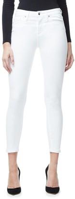 Ga Sale Good Legs Crop Skinny Jeans