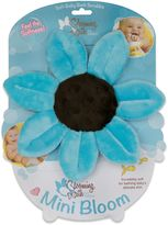 Bed Bath & Beyond Mini Bloom Scrubbie in Turquoise