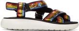 Marc Jacobs Multicolor Comet Sport Sandals