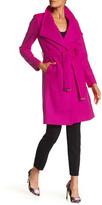 Ted Baker Aurore Wool-Blend Coat