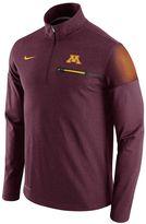 Nike Men's Minnesota Golden Gophers Elite Coaches Dri-FIT Pullover