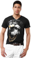 Ecko Unlimited Shirt, Illest Eagle Graphic T-Shirt