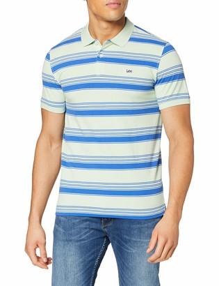 Lee Men's PIQUE POLO T - Shirt