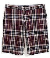 Tommy Hilfiger Men's Plaid Short