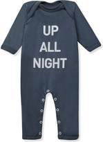Snuglo Up All Night baby-grow 0-6 months