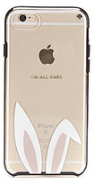 Kate Spade I'm All Ears iPhone 7 Case