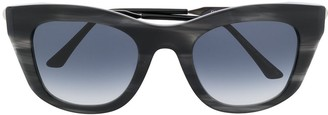 Thierry Lasry Supremacy 203F cat eye sunglasses