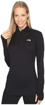 The North Face Motivation 1/4 Zip Pullover Women's Long Sleeve Pullover