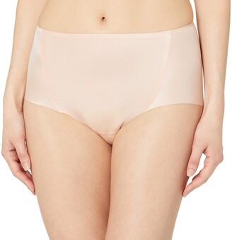 Vanity Fair Women's Nearly Invisible Thong Panty 18241