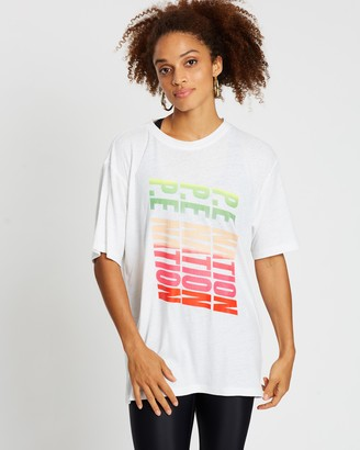 P.E Nation Emerging Tee