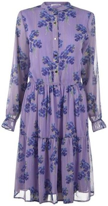 Sofie Schnoor Sally Floral Long Sleeve Dress