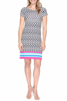 Hatley Printed Tee Dress