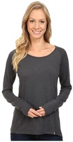 The North Face Long Sleeve FlashDry Top
