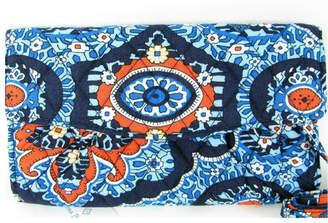 Vera Bradley Marrakesh Strap Wallet