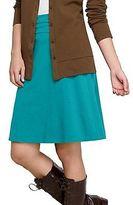 Women's Hanes Signature Foldover Skirt