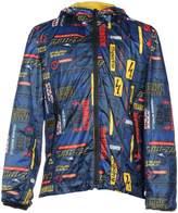Frankie Morello Jackets