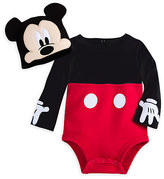 Disney Mickey Mouse Costume Bodysuit Set for Baby - Personalizable