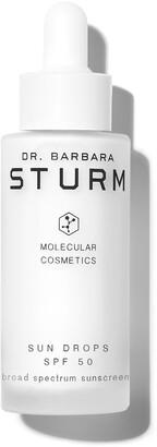 Dr. Barbara Sturm Sun Drops Serum SPF 50