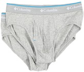 Columbia Cotton Stretch Briefs 2-Pack