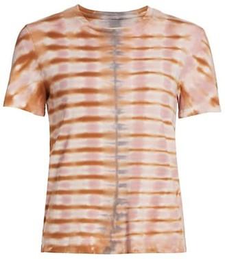 Raquel Allegra Boy Tie-Dye T-Shirt
