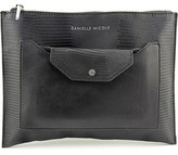 Danielle Nicole Zelie Clutch Women Synthetic Clutch.