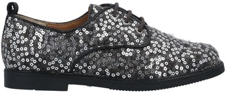 Pom D'Api Lace-up shoes