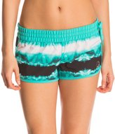 Hurley Phantom Block Party Tie Dye 2.5 Beachrider Boardshort 8145643