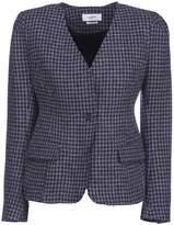 Etoile Isabel Marant Houndstooth Jacket