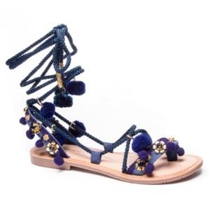 Chinese Laundry Portia Women's Flat Sandals Women's Shoes