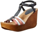 Coolway Women's Galilea Wedge Sandal