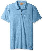 HUGO BOSS BOSS Orange Men's Paxtyn Polo Shirt