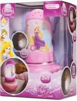 Disney Princess Battery Go Glow