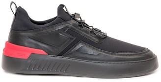 Tod's No Code Low-Top Sneakers