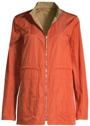 Lafayette 148 New York Palomina Reversible Jacket