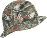 Dorfman Pacific Mens Cotton Outdoor Fishing Bucket Hat