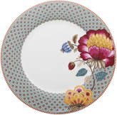 Pip Studio Fantasy Blue Dinner Plate