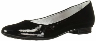 Marc Joseph New York Women's Leather Made in Brazil Ferris Street Flat Loafer