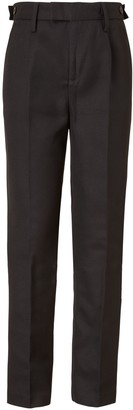 John Lewis & Partners Boys' Adjustable Waist Tailored Fit School Trousers