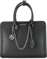 Alexander McQueen 'Heroine' open tote - women - Calf Leather - One Size