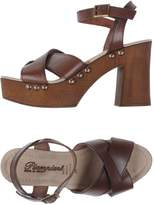 Piampiani Sandals - Item 44974363