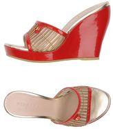 Dibrera Sandals