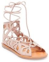 Women's Nadine Gladiator Sandals - Mossimo Supply Co.