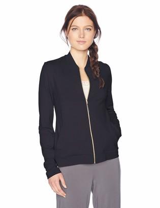 Hanro Women's Balance Zip Jacket