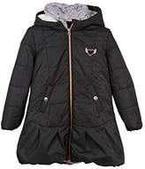 Catimini Girl's Parka 3 EN 1 Coat