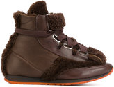 Vivienne Westwood Man lace-up hi-tops