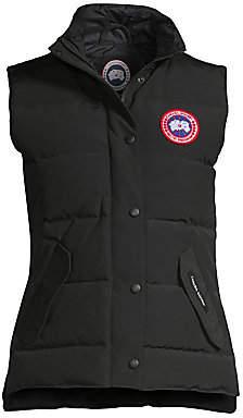 Canada Goose Women's Freestyle Vest