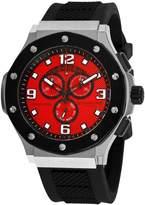 Stuhrling Original Men's Apocalypse Grand Chronograph Dial Watch 160CXL.335675